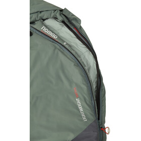 Nomad Tennant Creek Thermo 2 Sleeping Bag seaweed/oil